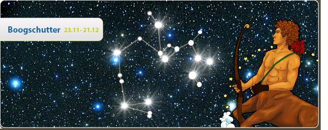 Boogschutter - Gratis horoscoop van 9 april 2020 paragnosten