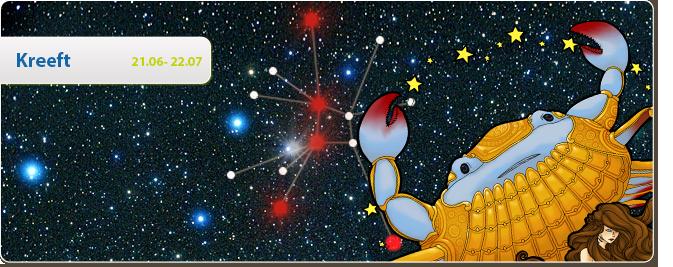 Kreeft - Gratis horoscoop van 11 juli 2020 paragnosten