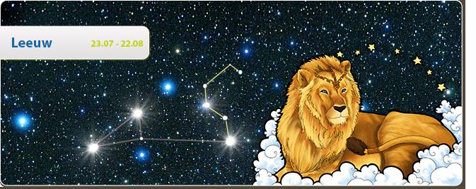 Leeuw - Gratis horoscoop van 27 juli 2021 paragnosten