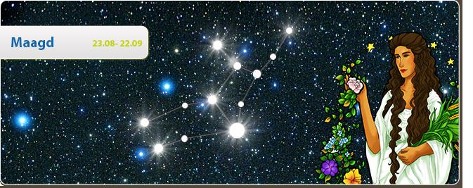 Maagd - Gratis horoscoop van 11 juli 2020 paragnosten