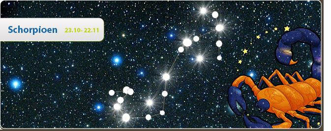 Schorpioen - Gratis horoscoop van 9 april 2020 paragnosten