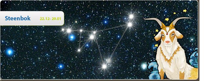 Steenbok - Gratis horoscoop van 5 juli 2020 paragnosten