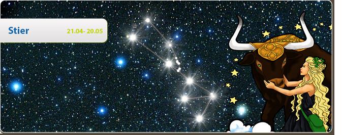 Stier - Gratis horoscoop van 9 april 2020 paragnosten
