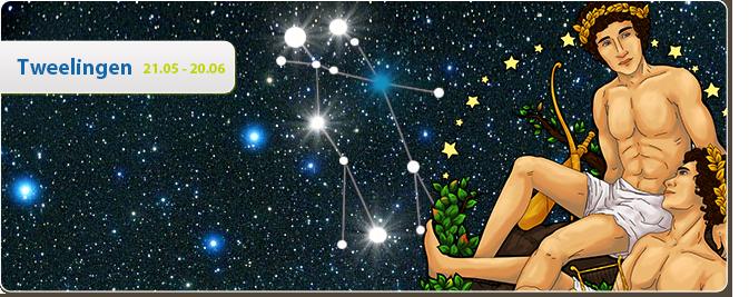 Tweelingen - Gratis horoscoop van 5 juli 2020 paragnosten