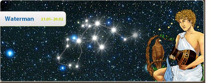 Waterman - Gratis horoscoop van 9 april 2020 paragnosten